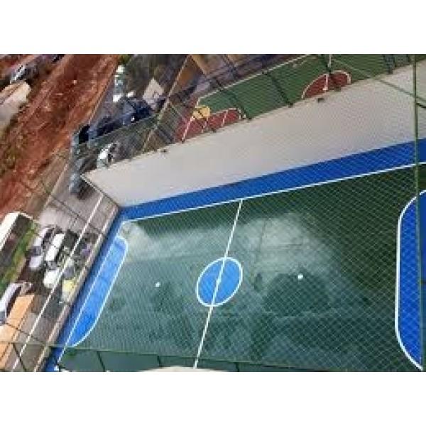 Loja Rede Proteção na Vila Tibiriçá - Empresa de Redes de Proteção