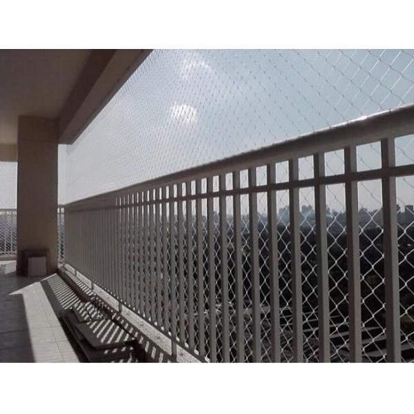 Quais Os Preços Rede de Proteção de Varandas no Jardim Bom Pastor - Rede Proteção Janela