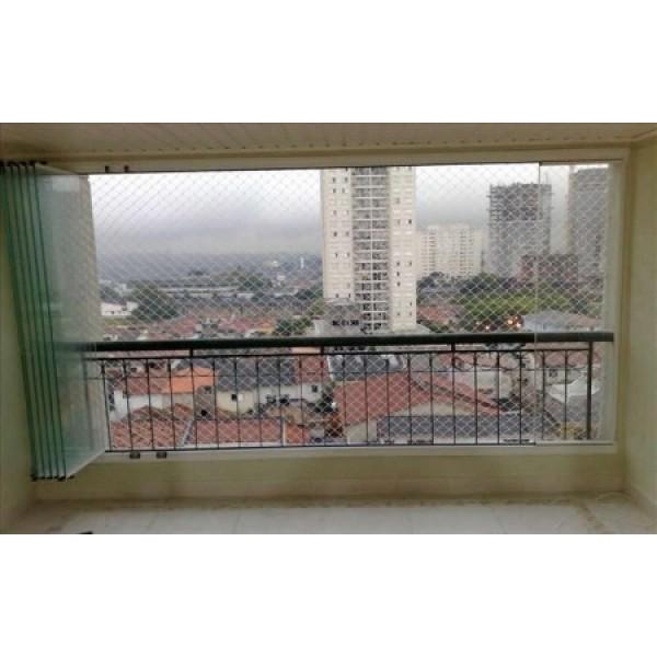 Qual Valor para Instalar a Rede Proteção na Centreville - Redes de Proteção em São Bernardo