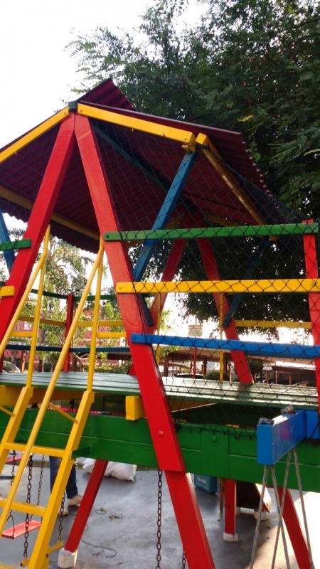 Quanto Custa Redes de Proteção para Casas em São Bernardo do Campo - Rede de Proteção Removível