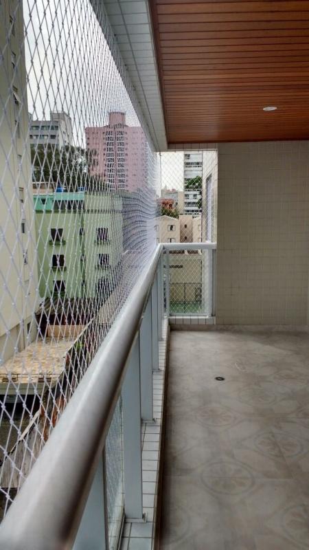 Quanto Custa Telas de Proteção Removível na Mooca - Tela de Proteção para Varanda Residencial