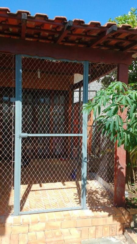 Rede de Proteção para Casa na Vila Esperança - Rede Protetora para Sacada