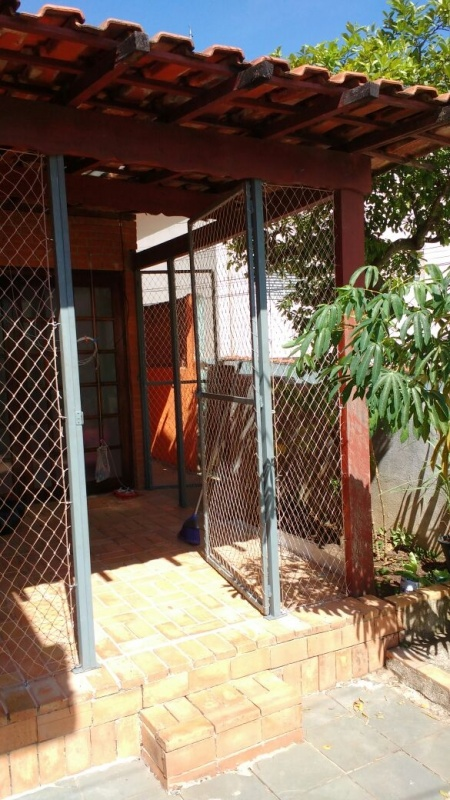 Rede de Proteção para Casa Preço em São Bernardo do Campo - Rede de Proteção para Casa