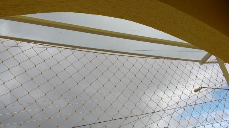 Rede de Proteção para Janela Basculante Preço em Aricanduva - Rede de Proteção para Janelas Grandes