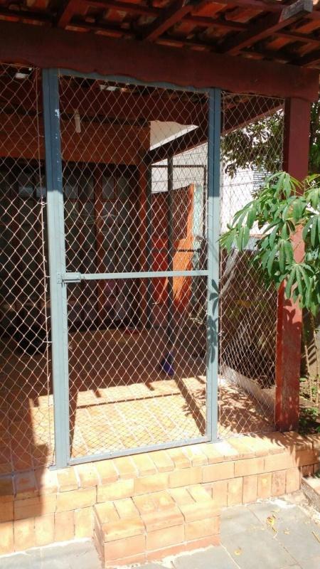 Rede de Proteção para Janelas Grandes em Água Rasa - Rede de Proteção para Sacadas e Janelas