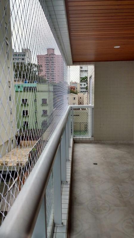 Rede de Proteção para Janelas Grandes Preço no Jardim Iguatemi - Rede de Proteção para Sacada