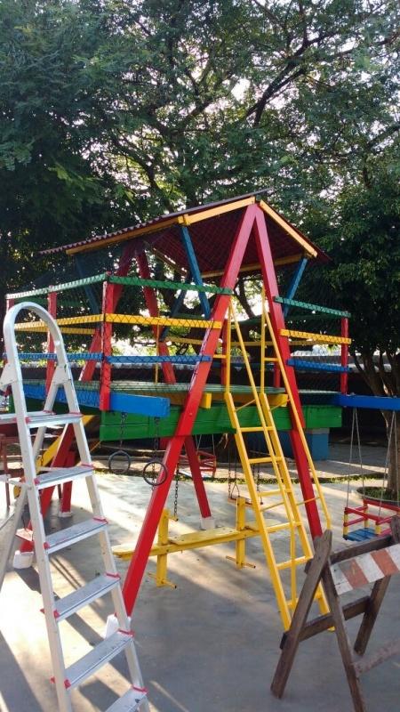 Rede de Proteção para Sacada de Apartamento Preço em José Bonifácio - Rede de Proteção para Sacada