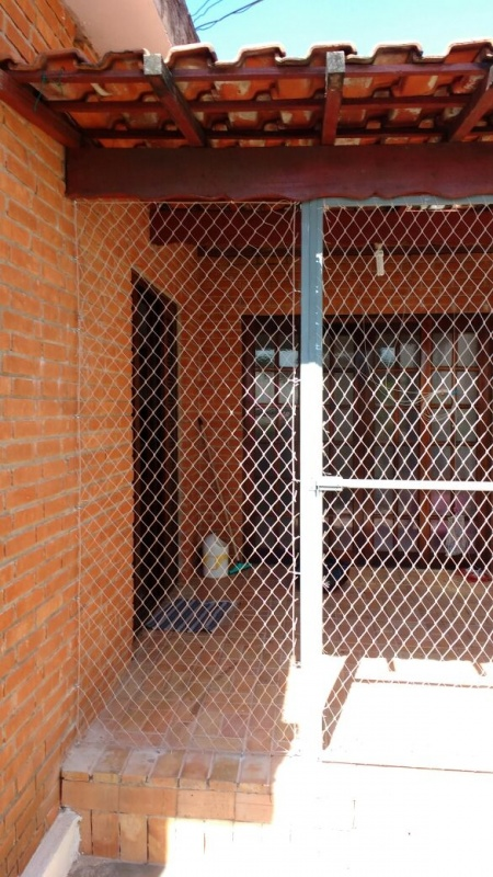 Rede de Proteção para Sacada Preço na Ponte Rasa - Rede de Proteçãode Janela Residencial