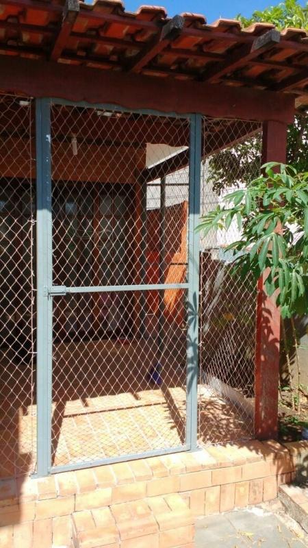 Rede de Proteção Removível em José Bonifácio - Rede de Proteçãocruzada