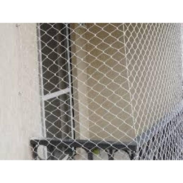 Serviços Rede Proteção Janela no Jardim Nair Conceição - Rede de Proteção para Janelas SP