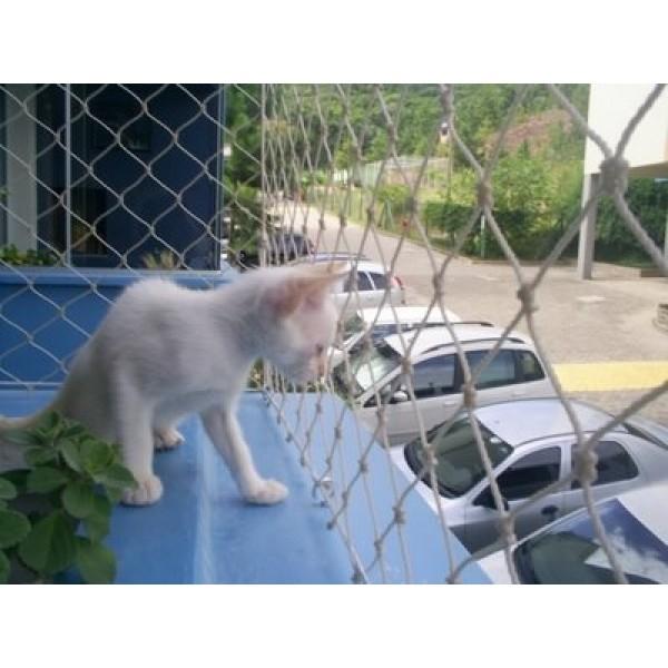 Serviços Rede Proteção Janela no Parque Miami - Rede de Proteção para Janelas em São Bernardo
