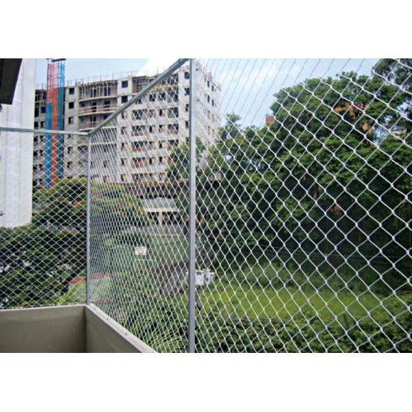 Serviço Rede Proteção na Vila Aquilino - Rede de Proteção para Janelas