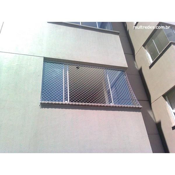 Site de Rede Proteção Janela no Jardim Santo Alberto - Rede de Proteção para Janelas SP