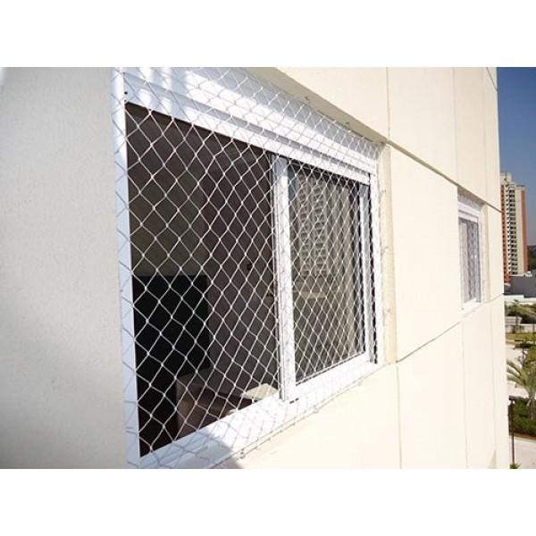 Sites de Rede Proteção Janela no Jardim Silvana - Redes de Proteção de Janelas Preço