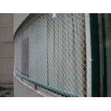 Empresa para instalar rede de proteção para janela em Água Rasa
