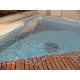 Empresas de rede de proteção piscina no Parque das Nações
