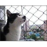 Empresas rede proteção janela na Cidade São Jorge