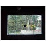 Onde encontrar rede proteção janela em São Bernardo do Campo