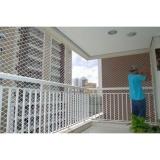 onde encontro tela de proteção para apartamento na Vila Carrão
