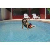 Preço para instalar rede proteção piscina no Parque Erasmo Assunção