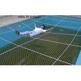Preço rede de proteção piscina na Vila Diadema