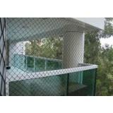 procuro tela de proteção removível no Jardim Iguatemi