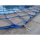 Quais os preços tela de proteção para piscina na Vila Alzira