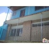 Qual o preço de rede de proteção de varandas no Jardim Irene