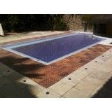 Qual o preço tela de proteção para piscina no Jardim Alzira Franco