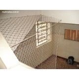 Qual o valor para fazer a instalação da rede de proteção no Parque Marajoara I e II