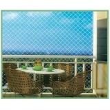 quanto custa tela de proteção para apartamento no Parque São Rafael
