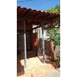 quanto custa tela de proteção para janela em São Bernardo do Campo