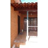 rede de proteção com instalação preço Vila Curuçá