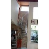 rede de proteçãode janela residencial na Vila Esperança