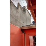 rede de proteçãode janela residencial preço no Parque do Carmo