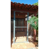 rede de proteção para piscina de condomínios na Vila Formosa