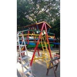 rede de proteção para sacada de apartamento preço no Parque do Carmo
