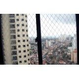 Serviço instalar a rede proteção de janela na Vila Nogueira