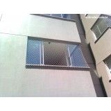 Site de rede proteção janela Recreio da Borda do Campo