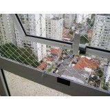 Site que faz rede proteção janela no Campanário