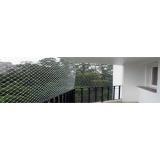 tela de proteção para obra na Vila Prudente