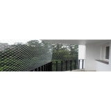 tela de proteção para obra preço na Vila Ré