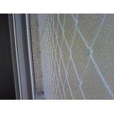 Valor instalar rede proteção janela em Taboão