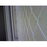 Valor instalar rede proteção janela na Vila América