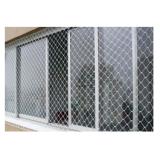 Valor instalar rede proteção janela na Vila Leme