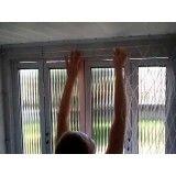 Valor instalar rede proteção janela na Vila Paulina