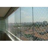 Valor para instalar rede proteção janela no Centro
