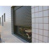 Valores instalar rede proteção janela na Cata Preta