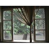 Valores para instalar rede proteção janela no Jardim Alzira Franco