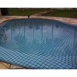 Valores para instalar tela de proteção para piscina na Vila Guaraciaba